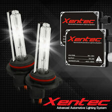 Xenon LED HID Headlight Conversion KIT H1 H3 H4 H7 H10 9005 9006 880 881 9004/7