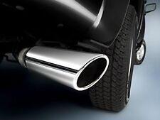 2003-2017 Dodge Dakota & Ram Mopar Chrome Exhaust Tip 82207131AB