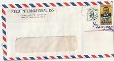 USA cover from Dallas Texas