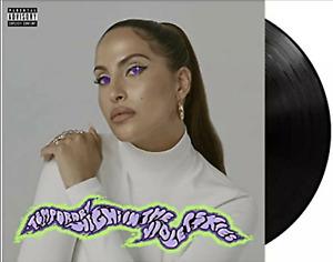 Snoh Aalegra – Temporary Highs In The Violet Skies Double Vinyl LP 2021 Sealed