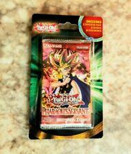 Yu-Gi-Oh! TCG Pharoahs Servant Blister Booster Pack + 10 Cards New/ Sealed