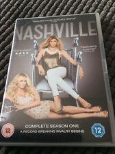 Nashville Complete Season One