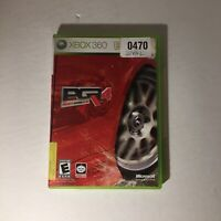 Project Gotham Racing 4 PGR 4 (Xbox 360, 2007) Microsoft