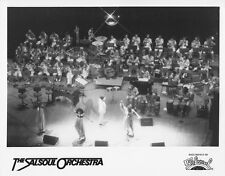 Vincent Montana Jr. & The Salsoul Orchestra - Academy of Music, Phila. (1976)