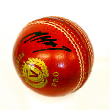 *New* Matthew Hoggard England Hand Signed Red Cricket Ball