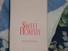 Avon Sweet Honesty 1.7oz  Women's Eau de Cologne set