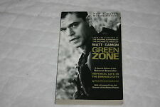 Green Zone : Imperial Life in the Emerald City by Rajiv Chandrasekaran (2010,...