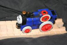 THOMAS FERGUS TRAIN, fits wood track-WOODEN
