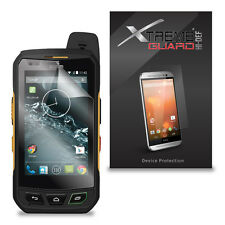 6-Pack Clear HD XtremeGuard HI-DEF Screen Protector Skin Cover For Sonim XP7