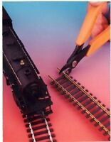 Xuron 90028 2175B Track Cutting Tool for HO N Z Scale Track New!