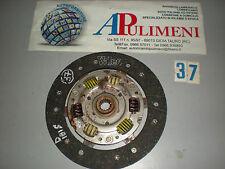 D181S DISCO FRIZIONE (CLUTH DISC) FIAT UNO RITMO REGATA IBIZA RONDA 1.7 D ø200