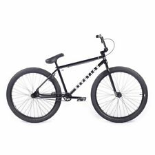 "2021 Cult Devotion 26"" BMX Bike Black"