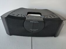 Emerson Research Ipod Dock Clock Radio Music System IC200BK smartset H1