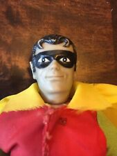 "Vintage 1974 Mego Robin Original DC Comics 8"" Action Figure"
