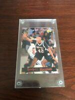 1994 Classic Rookie Donyell Marshall Limited Edition Only 10,000 made MINT # CC4