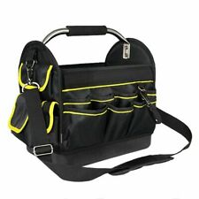 Tool Bag Storage Handbag Portable Waterproof Oxford Maintenance Organizer Pouch