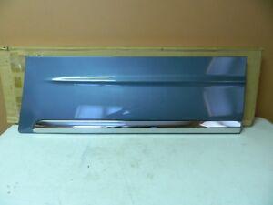 New OEM 1999 Ford Windstar Door Outside Moulding Molding Left Hand Side