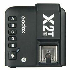 Godox X2T-S Trigger TTL 2.4G Bluetooth Transmitter For Sony Camera
