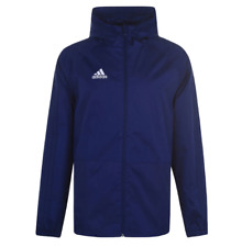 ADIDAS Mens Blue Condition Rain Jacket Size 3XL XXXL BNWT