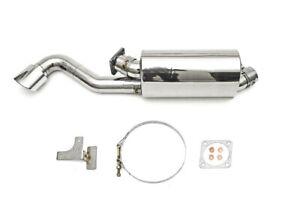 Fabspeed Porsche 911 Turbo 930 Maxflo Performance Exhaust System 1976-1989
