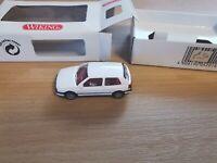 (H4) Wiking 05201 H0 1:87 VW Golf GTI