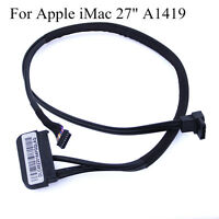 "Hard Drive Data Cable iMac 27"" A1419 923-0312 2012-2015 Year SSD HDD GT 08"