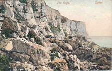 PC73093 The Cliffs. Dover. 1909