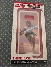 Star Wars Phone Case for Samsung Galaxy S8 Classic Skywalker