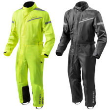 Pantaloni Impermeabili impermeabile Rev'it per motociclista