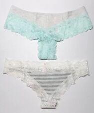 New Victoria's secret panties size S lot of 2 lace