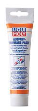 LIQUI MOLY Auspuff-Montage-Paste Dichtmasse Auspuffpaste gasdicht 150g 3342