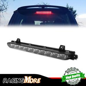 For Mini R56 Hatchback Cooper R60 Countryman Cooper LED Third Brake Light Chrome