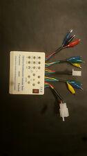 Hall Sensor - Brushless Motor Test Box for Bike Hub or any Brushless Motors