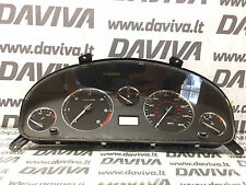 2002 Peugeot 406 2.0 HDI Instrument Cluster Speedo Speedometer RHD 9644231480