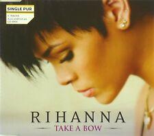 Maxi CD - Rihanna - Take A Bow - #A2286
