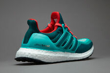 RARE ADIDAS ULTRA BOOST 2.0 | AQUA MINERAL GREEN | UK10 US11 EU45 AQ4005 AQUA