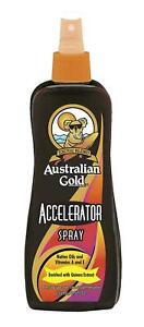 Australian Gold Dark Tanning Accelerator Sunbed Spray - 250ml