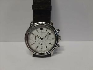 Blancpain Leman Chronograph 2185 Automatik