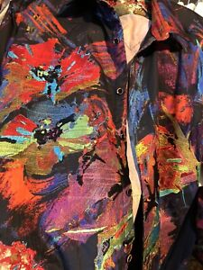 Robert Graham Limited Edition Shirt