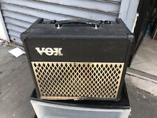 Vox DA15 15w 1x8 Guitar Combo Amp USED SEE PICTURES
