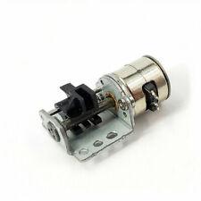 Dc3v5v 2 Phase 4 Wire Micro 10mm Precision Stepper Motor Screw Slider Block Nut