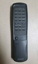 Aiwa Ca-Dw550 Am/Fm Stereo Dual Cassette Cd Boombox * Original Remote Rc-Dw550