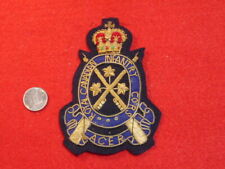 Original Canadian - Post 1953 Royal Canadian Infantry Corps Blazer Crest/Badge