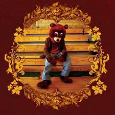 Kanye West The College Dropout CD