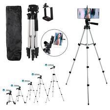 Tripod Stand Camera Mount Holder DSLR SLR Phone Professional Compact Stand UK