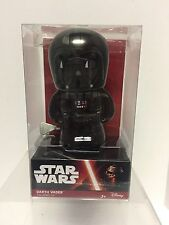 Star Wars Wind Up Tin Toy - Darth Vader 4in
