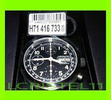 Hamilton Khaki Field Chrono Auto Men's Automatic Watch H71416733 - Valjoux 7750