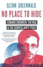 No Place to Hide von Glenn Greenwald (2015, Taschenbuch)