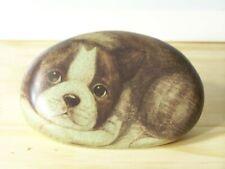 Boston Terrier Paper Weight - Animal Lover