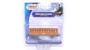 Bachmann Thomas & Friends HO OO Scale Track Annie Coach Passenger Train 76044